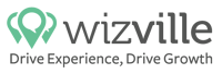 Logo WizVille - gris-1