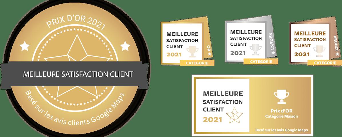 Kit Communication Prix Satisfaction Client WizVille-2