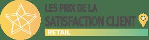 Les Prix de la Satisfaction Client Retail